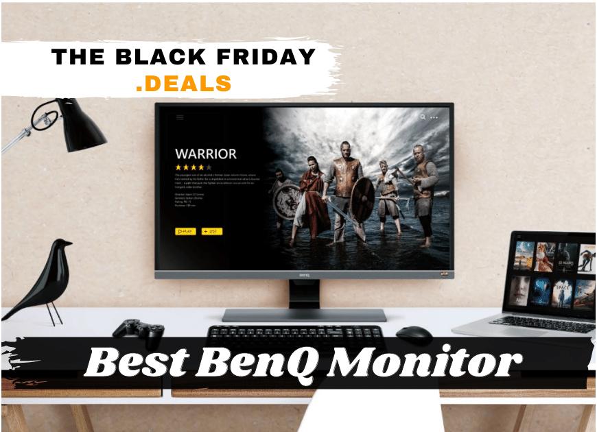 Best Benq Monitor