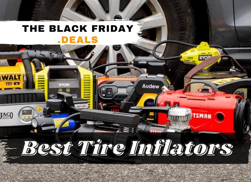 Best Tire Inflators