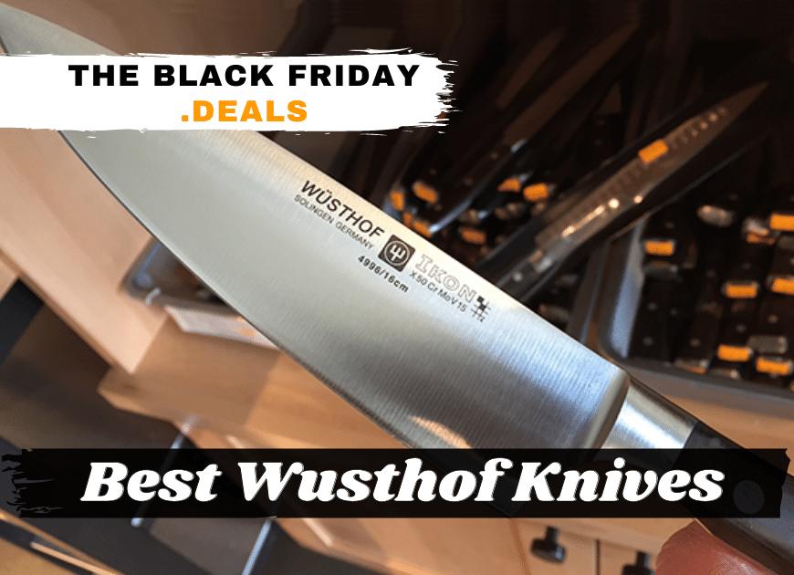 Best Wusthof Knives