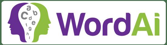 Wordai Black Friday Logo Big