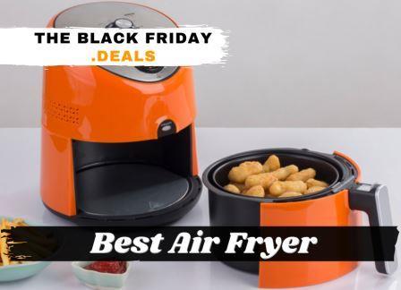 Best Air Fryer