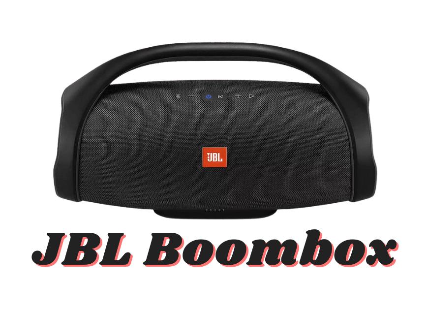 Jbl Boombox Black Friday